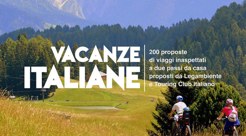 Vacanze Italiane Estate 2020 (Summer Tour)